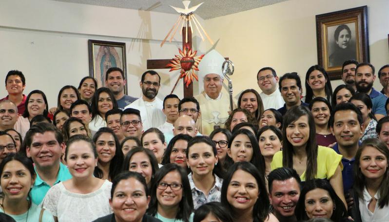 Blog Arzobispos jovenes